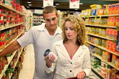 12 tóxicos presentes en alimentos procesados