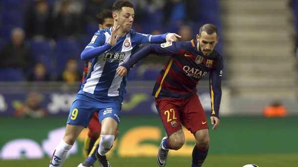 No te pierdas los goles del Espanyol-FC Barcelona