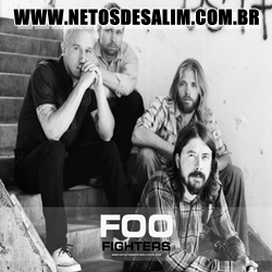 ahVATme Foo Fighters Discografia