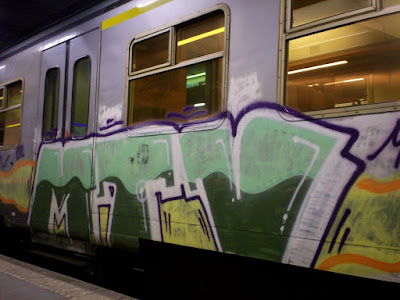 graffiti mtv