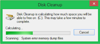 Disk Cleanup Windows (4)