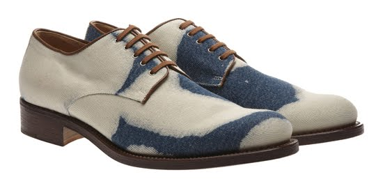 Dries Van Noten Mens Shoes