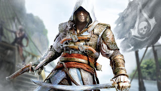 letest pc game assassins creed black flag 2013 free hd wallpapers