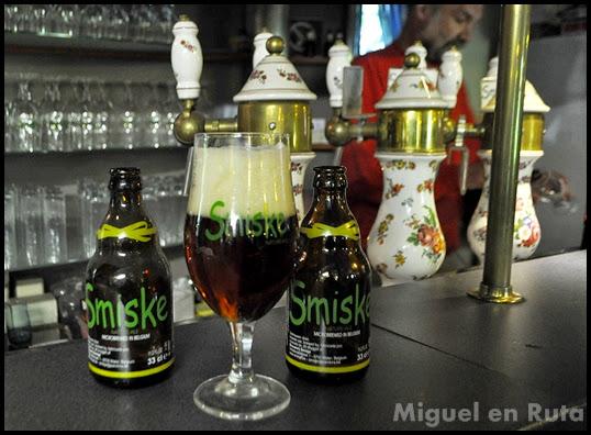 Cerveza-Bélgica