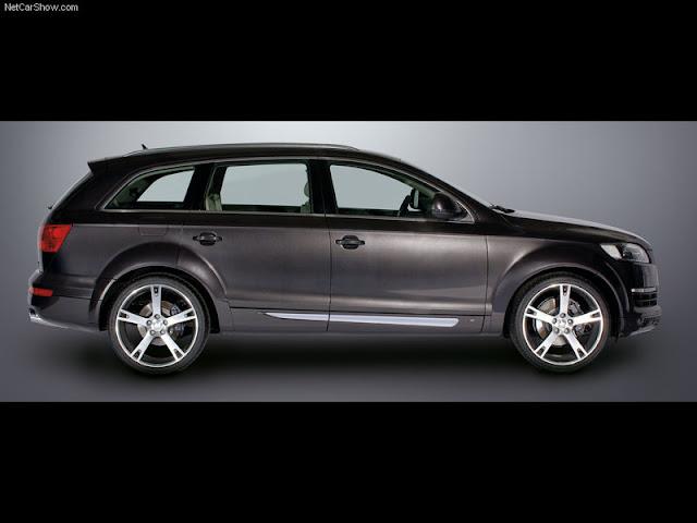ABT Audi Q7 (2006)