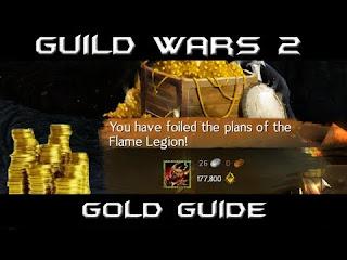 Guild wars 2 guia