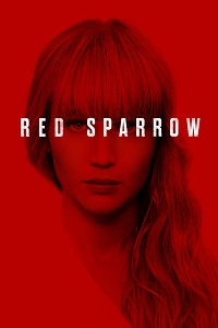 Watch Red Sparrow Online Free in HD