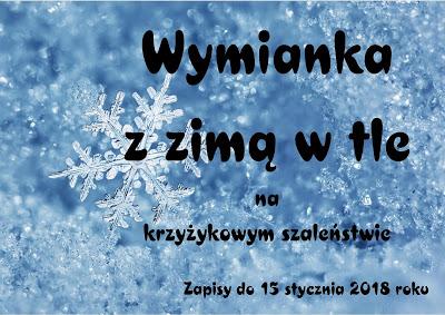 Zimowa wymianka