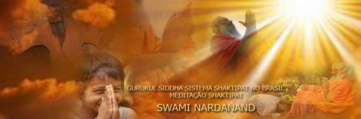 Shaktipat - Luz e Cura Swami Nardanand