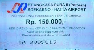 Airport Tax