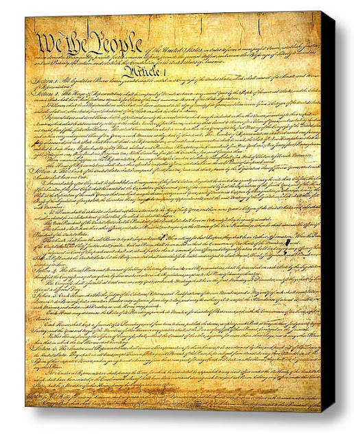 Our United States Constitution
