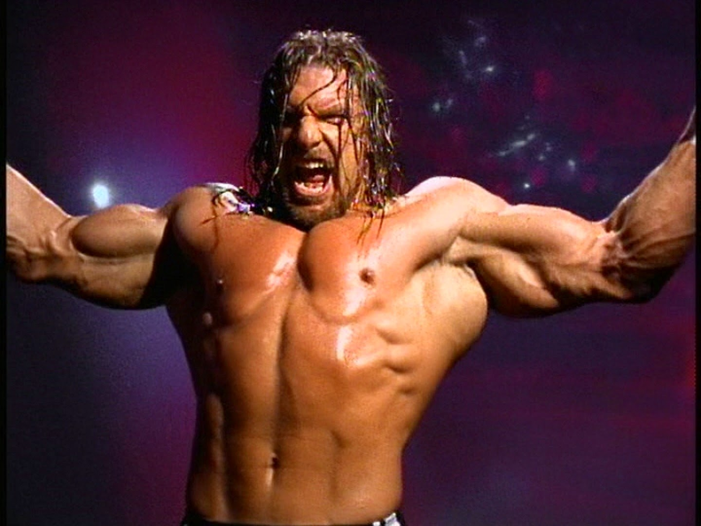 WWe Triple H Images HD Wallpaper