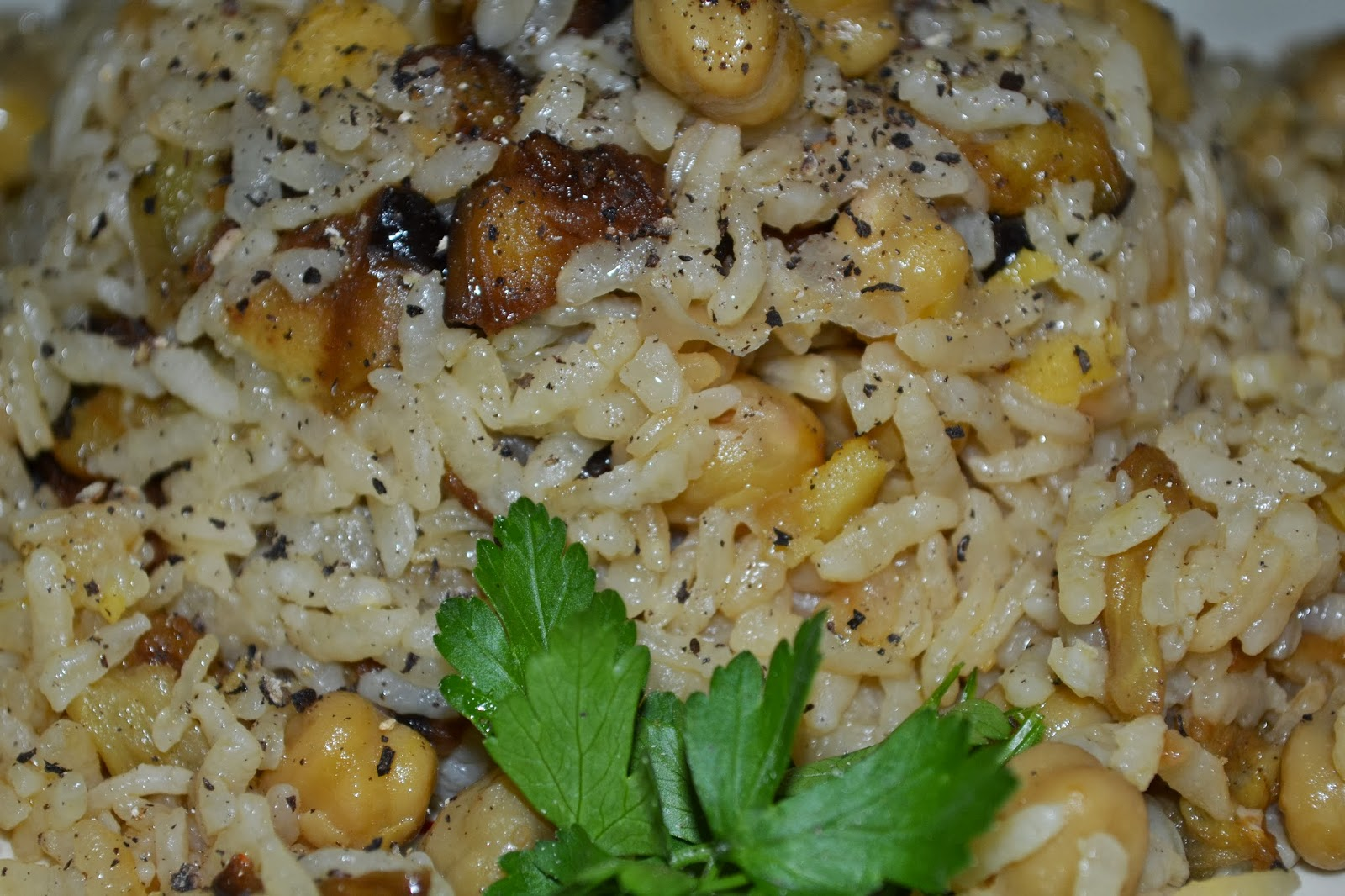Pirinçli İç Pilav Videosu