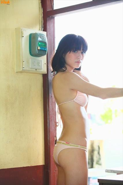 Hot Girl Yumi Sugimoto
