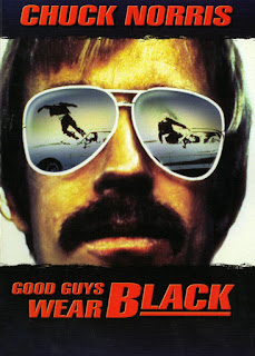 "Recenzja filmu ""Good Guys Wear Black"" (1978), reż. Ted Post"