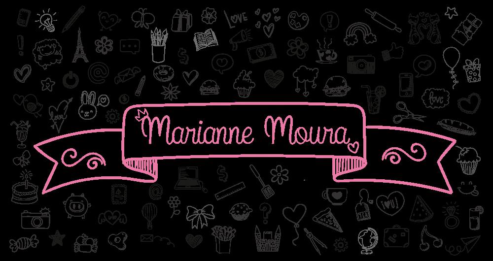 Marianne Moura