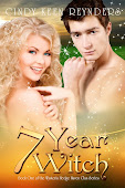 New 7 Year Witch cover, same fun story!