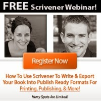 Want to learn Scrivener?