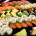 Quais são as vantagens do sushi?