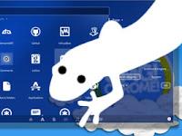 """Cara Mudah Update Ubuntu 13.04 ke Ubuntu 13.10  """"Saucy Salamander"""""""