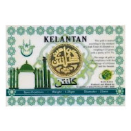 KELANTAN dinar, v1.0