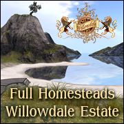 Willowdale Estates
