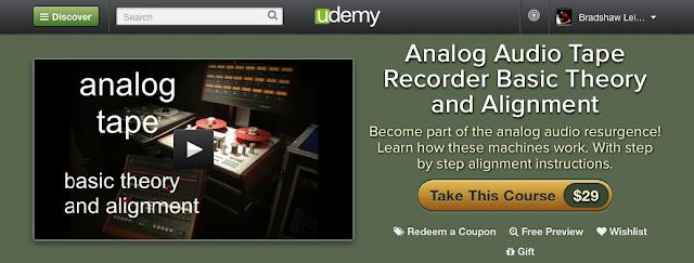 http://www.Analog-Tape.com