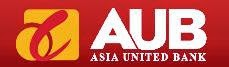 Asia United Bank logo