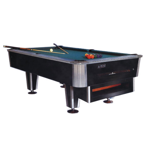 Snooker Equipment POOL TABLE - 3 1 2 x 7 pool table