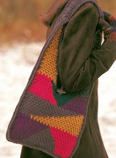 http://www.yarnspirations.com/pattern/crochet/patchwork-purse