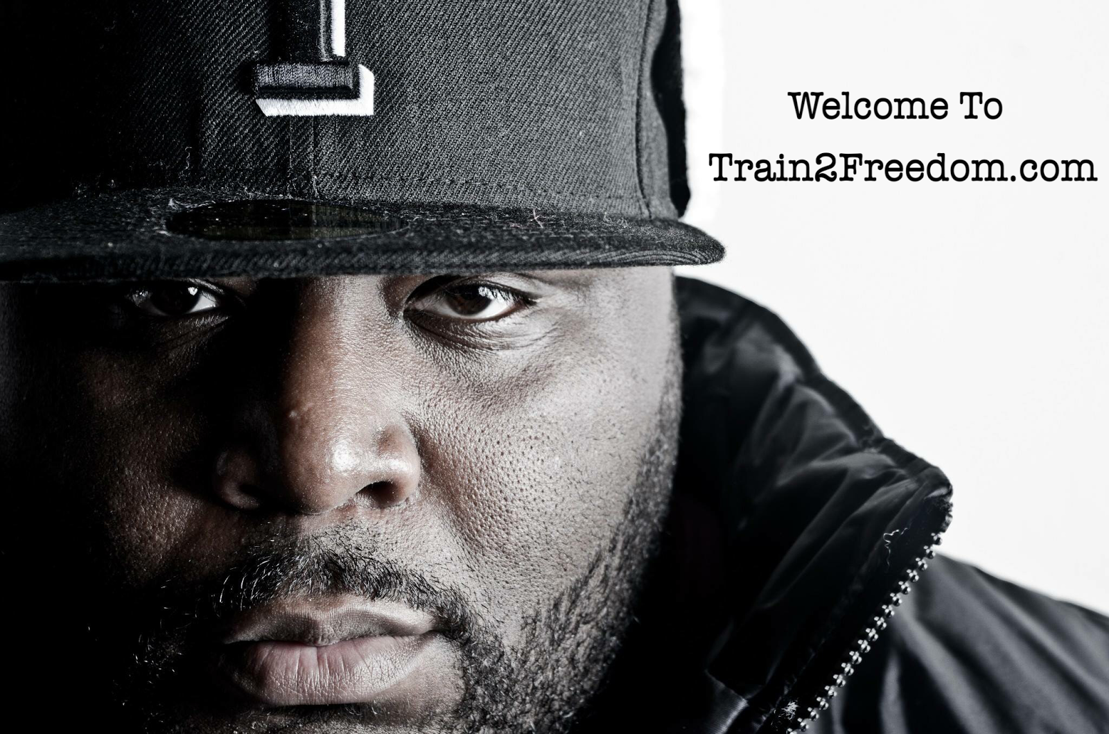 Welcome To Train2Freedom.com