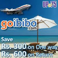 GoIbibo Promo Coupon Codes