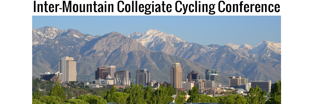Inter-Mountain Collegiate Cycling Conference