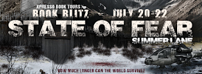 State of Fear - 22 July