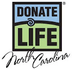 Donate Life North Carolina