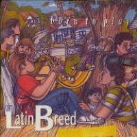 Latin Breed Mas Latin Breed