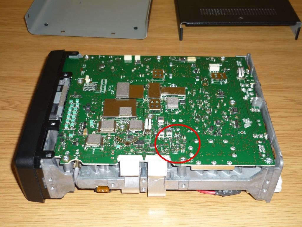 4 6m ham radio blog icom ic 7100 low ssb power modification rh sp3rnz blogspot com icom ic 7000 owner's manual icom ic-7000 user manual