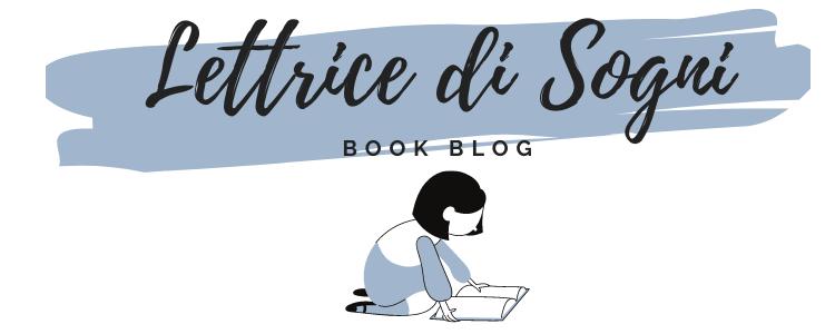 Lettriceinfuga - bookblogger e bookstagramer