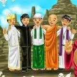 Ada Berapa Banyak Agama Didunia Ini ?
