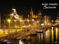 mój Szczecin