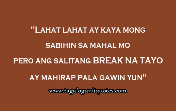 Tagalog Love Quotes Wallpaper Hd : Valentines - Tagalog - Matinding Banat Love Text Quotes