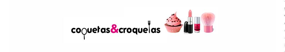 Coquetas y Croquetas