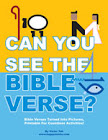 Can You See The Bible Verse? eBook
