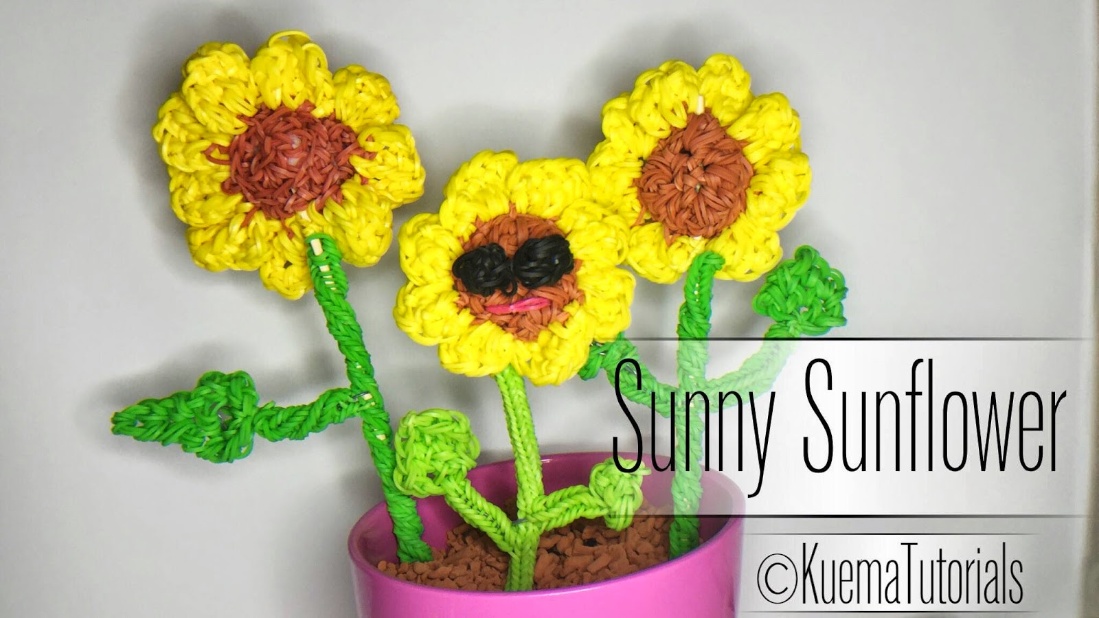 http://www.beauty-kuema.de/2015/03/rainbow-loom-sonnenblume-sunflower.html