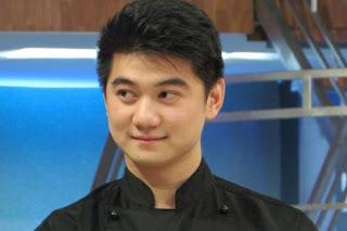 Profil Biodata Lengkap Chef Arnold Poernomo