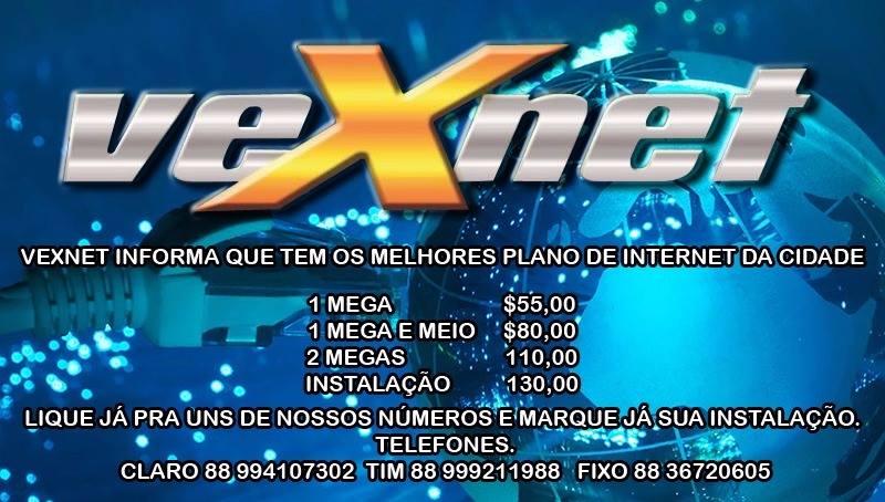 VeXnet Telecon
