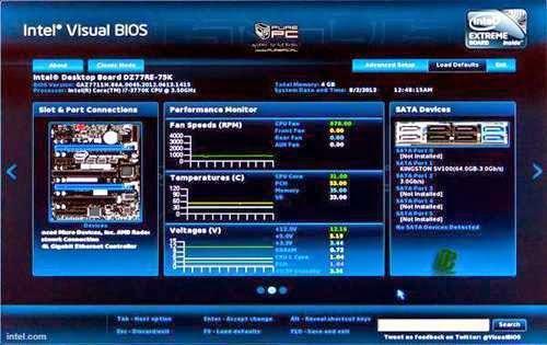 UEFI-Intel