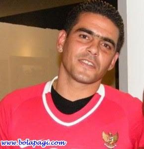 Cristian Gonzales, biografi