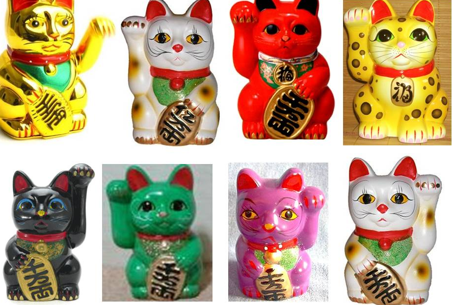 El blog de emilia vamos a conocer el animal chino de la - Cosas para la buena suerte ...
