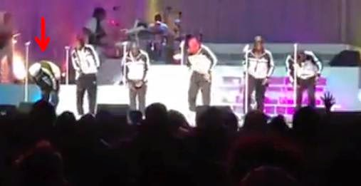 Bobby Brown, Rob Ford, New Edition, TMZ,